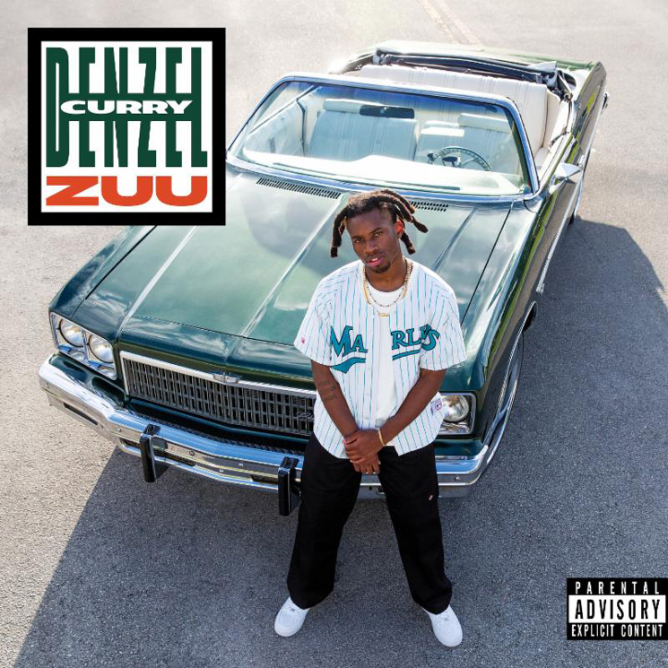 Denzel Curry Readies New Album 'ZUU'