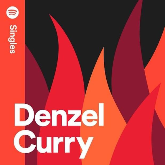 Denzel Curry Teams with Fucked Up and Bad Brains for Spotify Singles Session