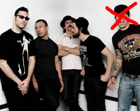 Dillinger Escape Plan Part Ways With Guitarist