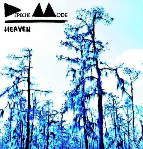 "Depeche Mode ""Heaven"""