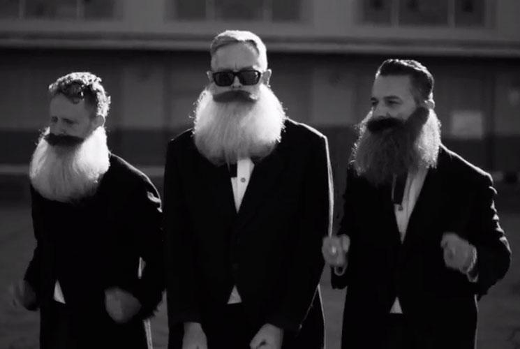 "Depeche Mode ""Where's the Revolution"" (video)"