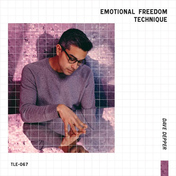Dave Depper Emotional Freedom Technique