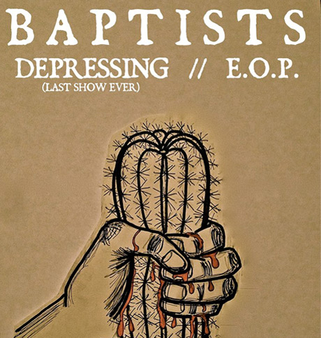 Baptists Spinoff Depressing Announce Breakup