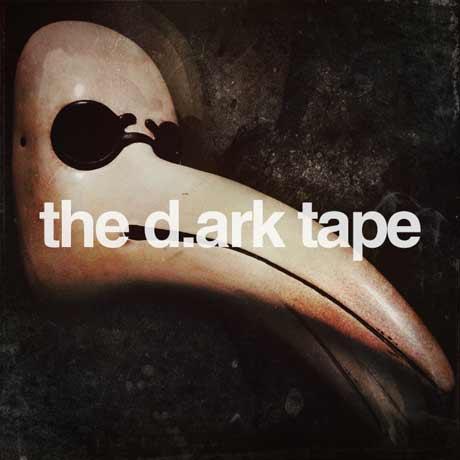 Derek Christoff (aka D-Sisive) & The Arkeologists The D.Ark Tape