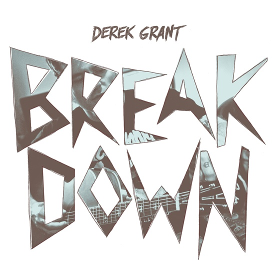 "Derek Grant ""Waiting for the End of the World"""