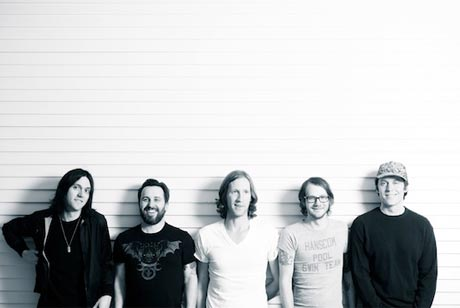 Conor Oberst's Desaparecidos Reveal First New Material in a Decade