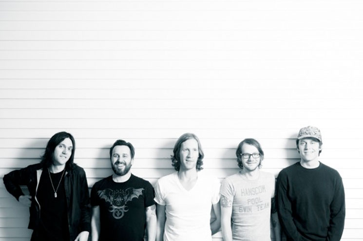 Desaparecidos Cancel Tour After Conor Oberst Hospitalized