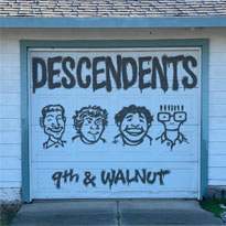 Descendents Return with New Album '9th & Walnut'