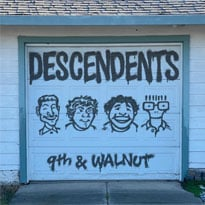 Descendents Display 40 Years of Punk Dominance on '9th & Walnut'