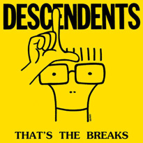Descendents Call Donald Trump an 'Asshole Twitter Troll' on New Song 'That's the Breaks'