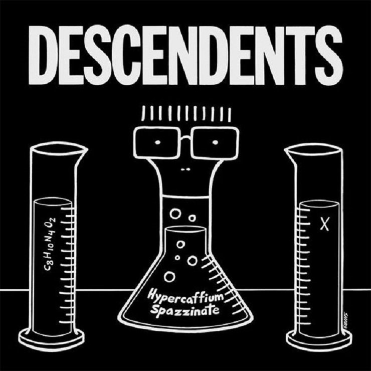 "Descendents ""Without Love"""
