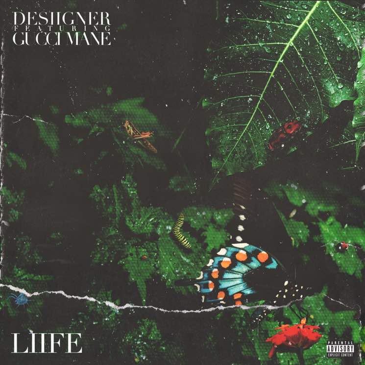 Desiigner 'Liife' (ft. Gucci Mane)