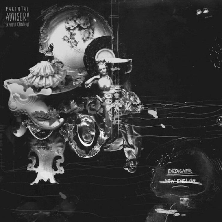 Desiigner Releases 'New English' Mixtape