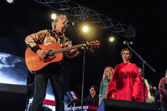 Desjardins, on l'aime-tu! Festival de Musique Émergente, Rouyn-Noranda QC, September 3