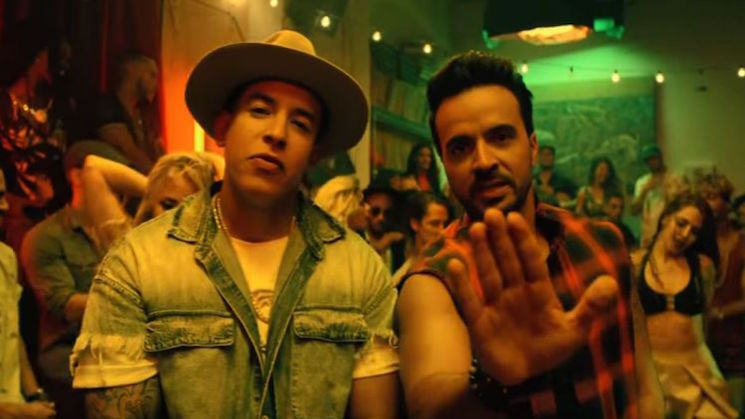 'Despacito' Is Now the Most-Watched YouTube Video of All Time