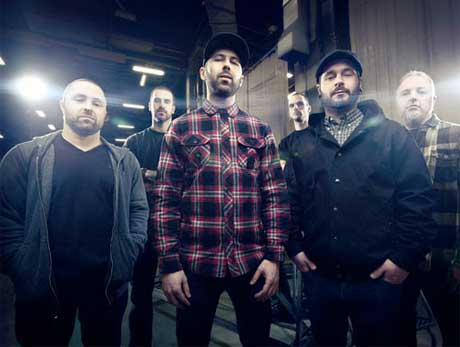 Despised Icon Reunite for Live Shows