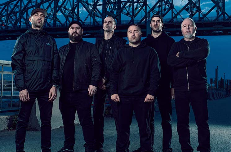 Despised Icon Made Their Best Album, 'Purgatory,' After Putting the Band on the Shelf