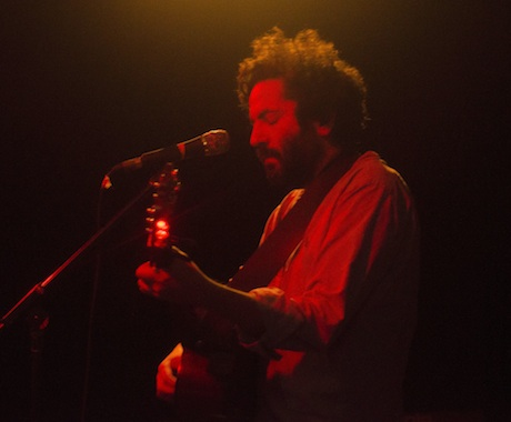 Destroyer / Camp Il Motore, Montreal QC, February 7