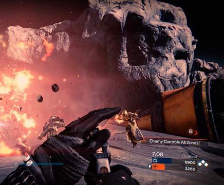 Gaming's 'Destiny' Will Never Be Mainstream (Not That There's Anything Wrong With That)