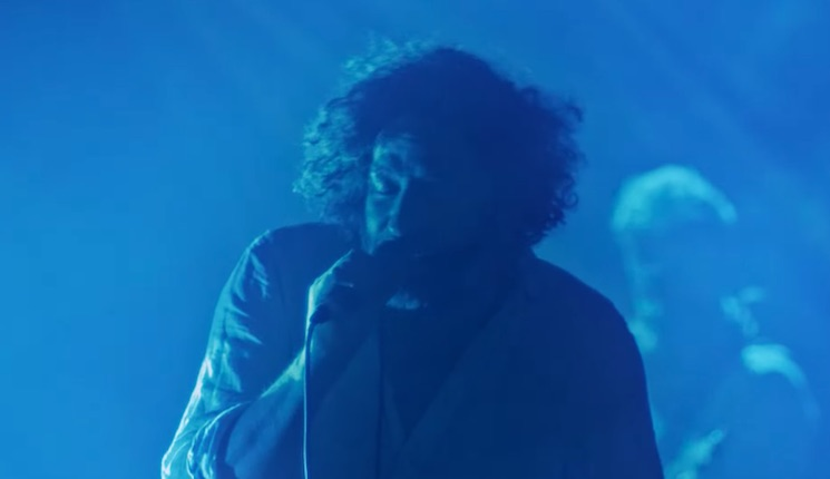 Destroyer Shares New Video for 'Have We Met' Track 'foolssong'