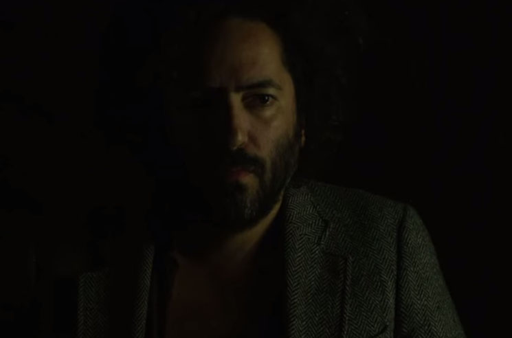 "Destroyer ""Girl in a Sling"" (video)"