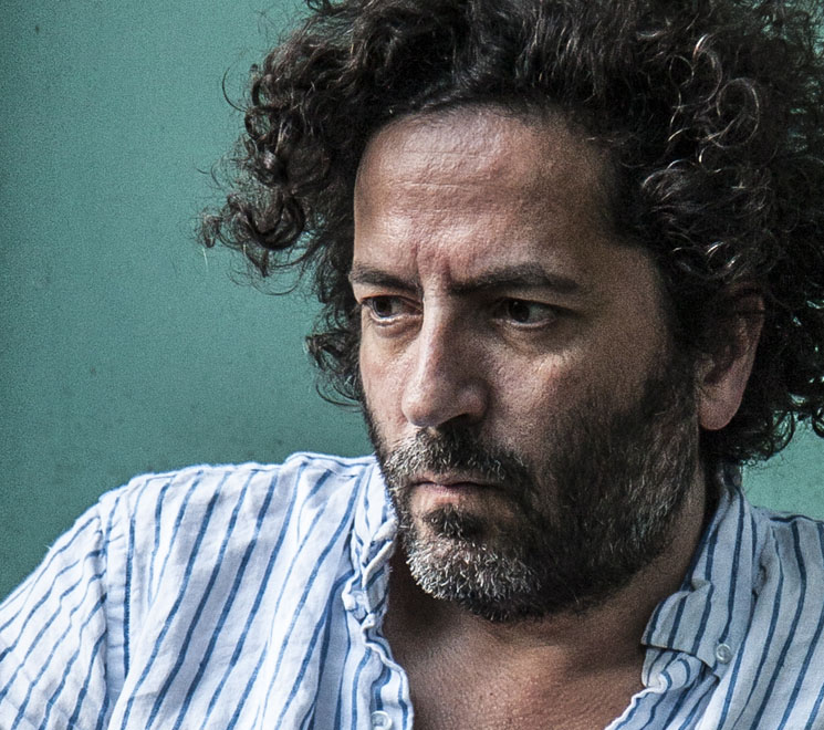 Destroyer Discusses the Sinister Politics of 'ken' and Why He Sat Out the New Pornographers' Latest LP