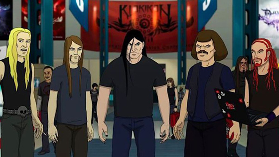 Adult Swim Readies 'Aqua Teen Hunger Force,' 'Metalocalypse,' 'Venture Bros.' Movies