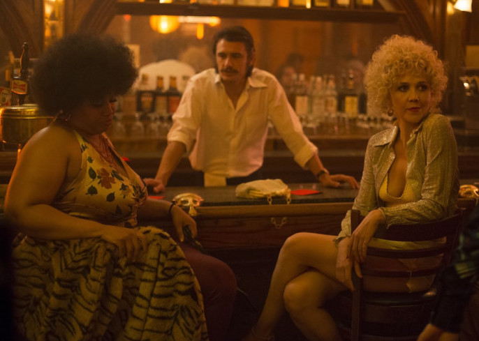 James Franco and Maggie Gyllenhaal Enter the Porn Industry in the First Trailer for 'The Deuce'