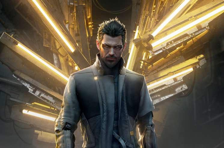 Deus Ex: Mankind Divided PS4, XB1, PC