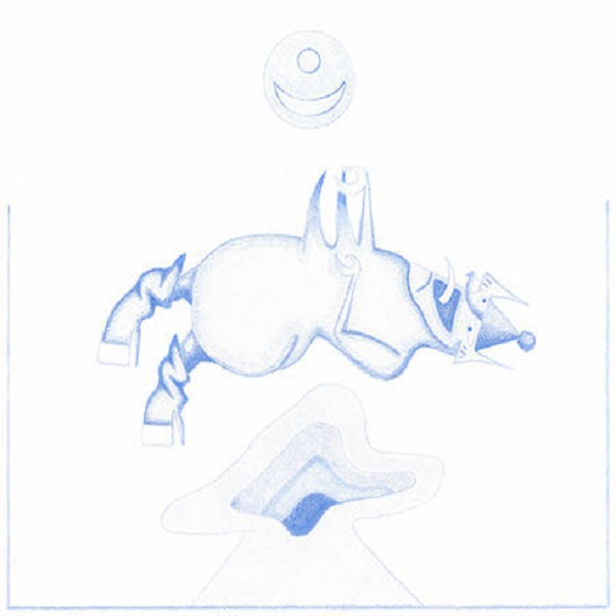Devendra Banhart Returns with 'Ape in Pink Marble'