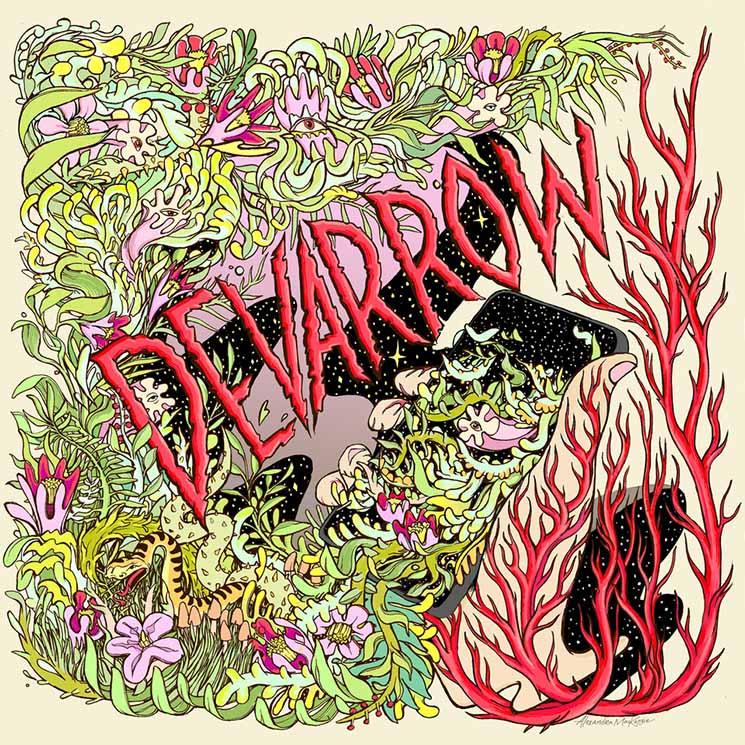 Devarrow Devarrow