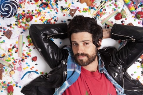 Devendra Banhart Signs to Nonesuch for New Album