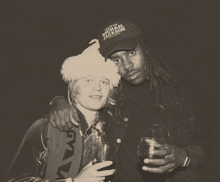 Dev Hynes and Connan Mockasin Team Up for 'Myths 001' EP