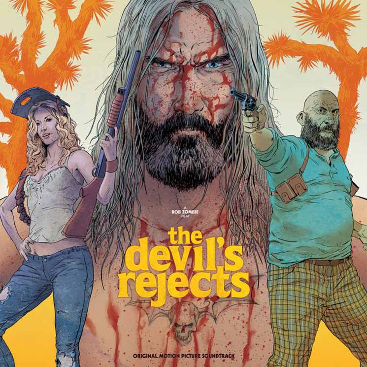 Rob Zombie / Various House of 1000 Corpses / The Devil's Rejects / 3 From Hell