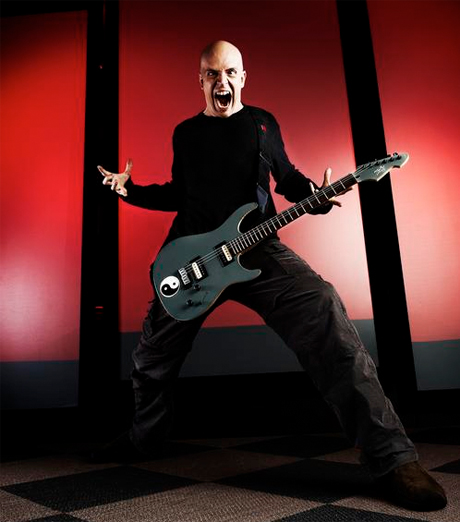 Devin Townsend Project Opera House, Toronto ON December 10
