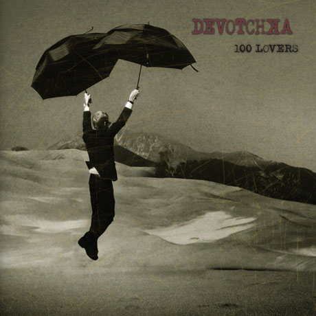 DeVotchKa Announce Canadian Dates on North American Tour