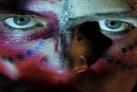 """Devon Sproule """"Unmarked Animals"""" (video)"""