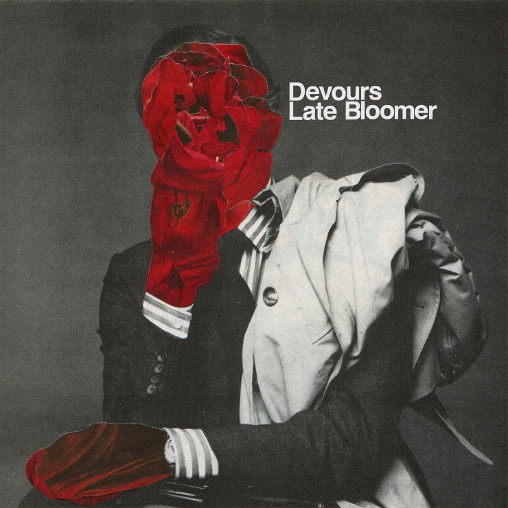 Devours 'Late Bloomer' (album stream)