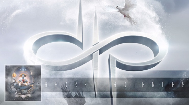 Devin Townsend Project 'Secret Sciences'