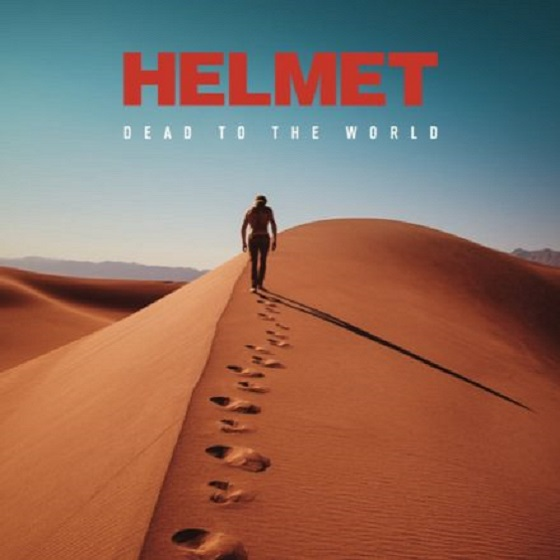 Helmet Announce First LP in Six Years, North American Tour
