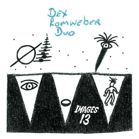 Dex Romweber Duo Images 13