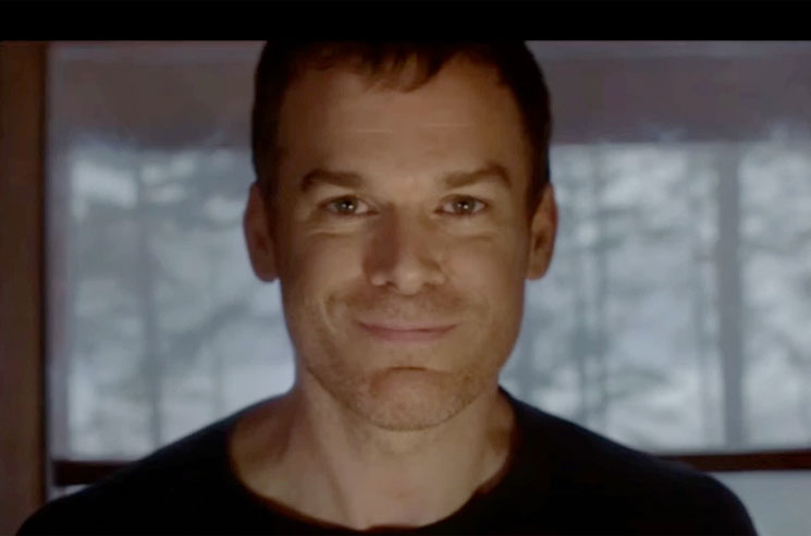 Michael C. Hall Is Officially Back in the New 'Dexter' Revival Teaser