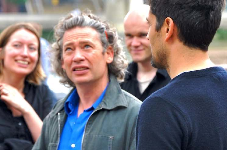​Dexter Fletcher Replaces Bryan Singer as Director of Queen Biopic 'Bohemian Rhapsody'