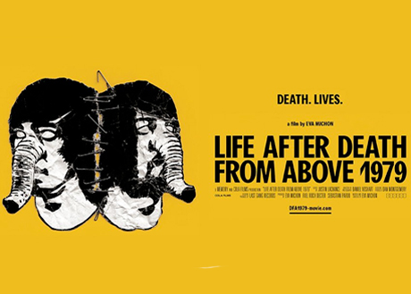 Life After Death From Above 1979 Eva Michon