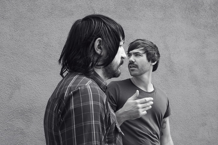 Death From Above 1979 to Release 'Live at Third Man' Album