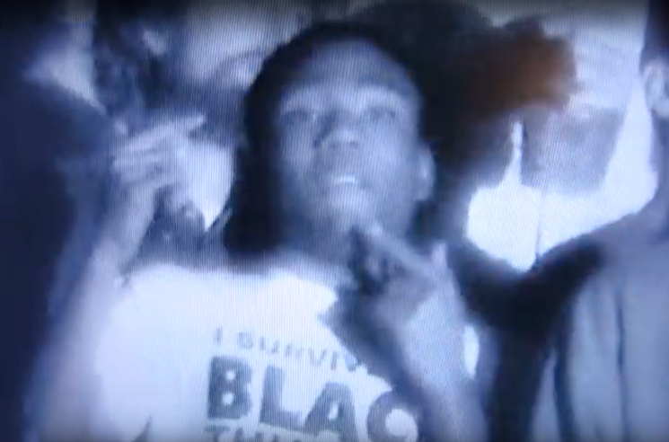 A Young Donald Glover Was Spotted in a 2006 Beastie Boys Concert Doc