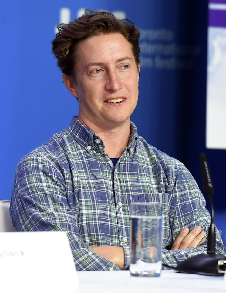 David Gordon Green Opens Up About His Diverse Filmography