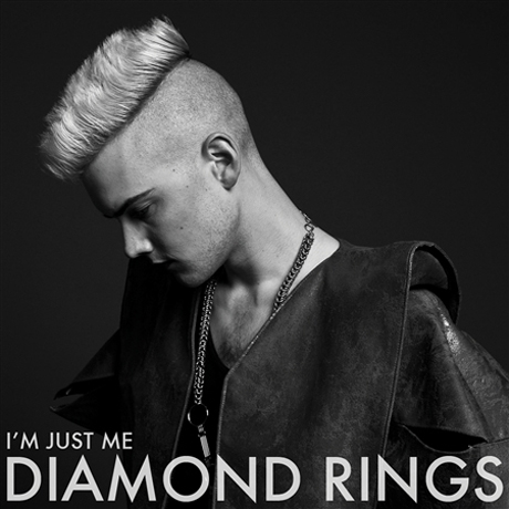 Diamond Rings Preps New Single in Advance of Sophomore Album