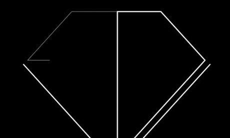 Alva Noto and Byetone Ready Album for Mute as Diamond Version