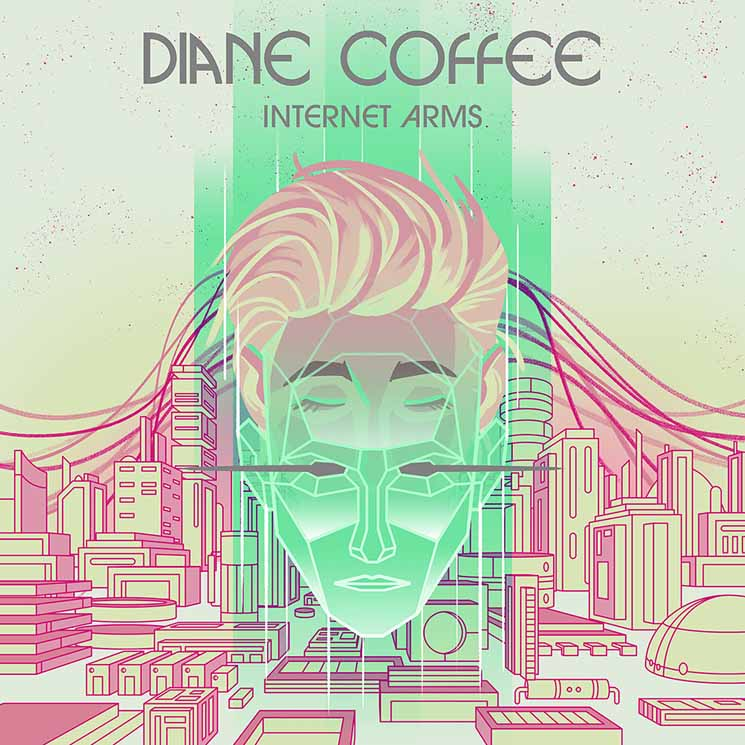 Diane Coffee Internet Arms